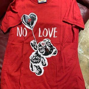 Retro Label No Love Track Set
